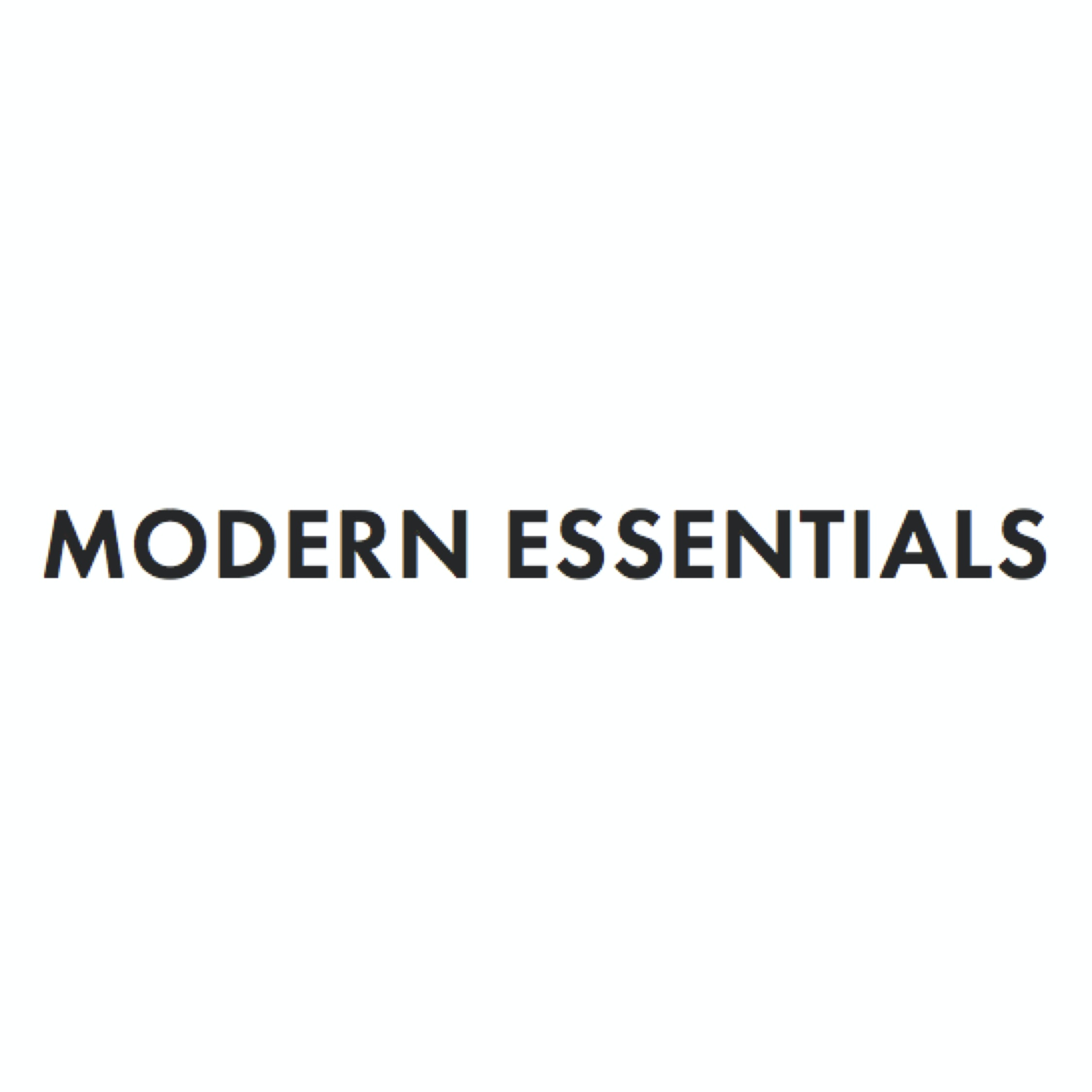 Go to MODERN ESSENTIALS's profile