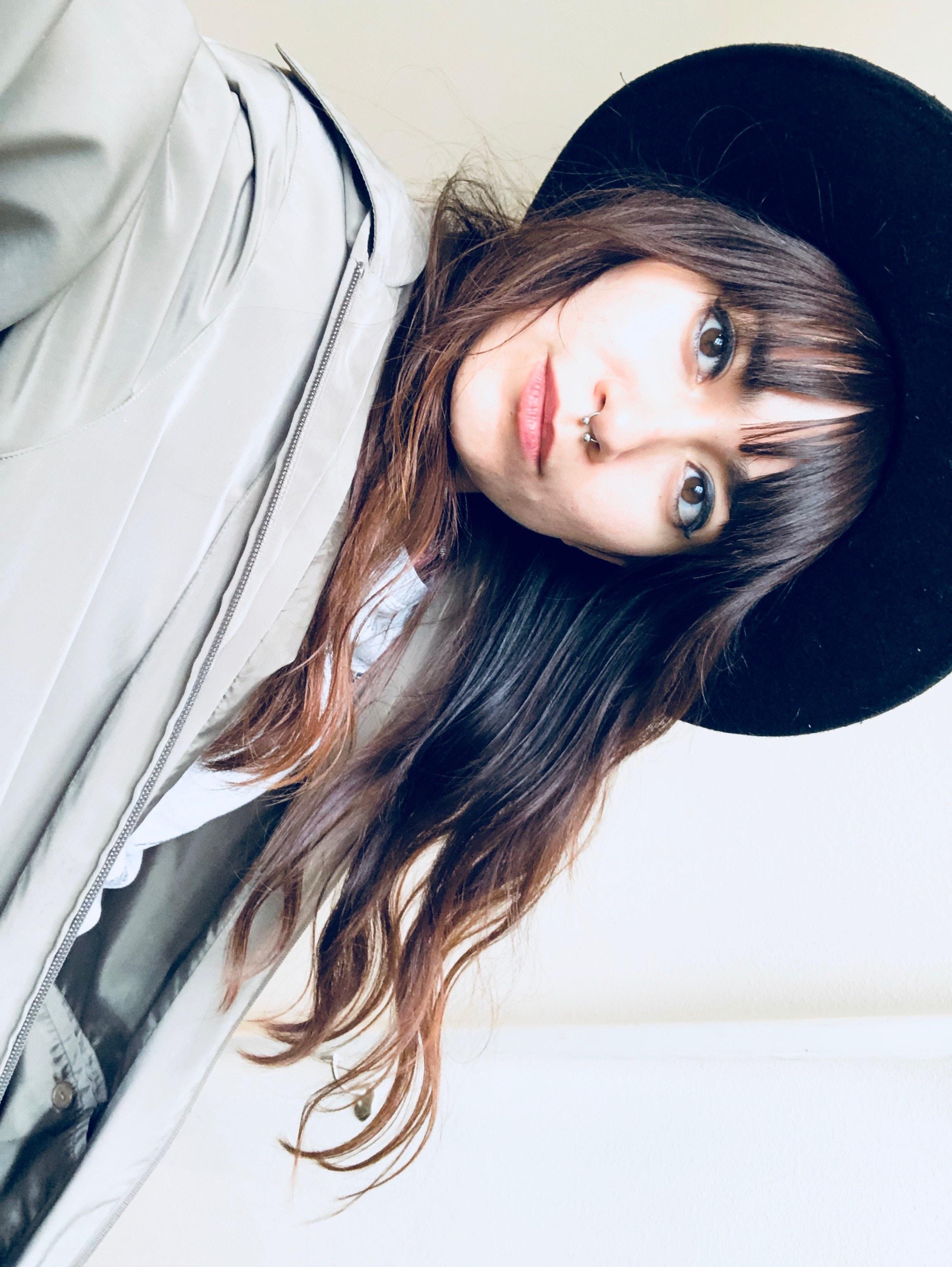 Go to Cyndi Pérezita's profile