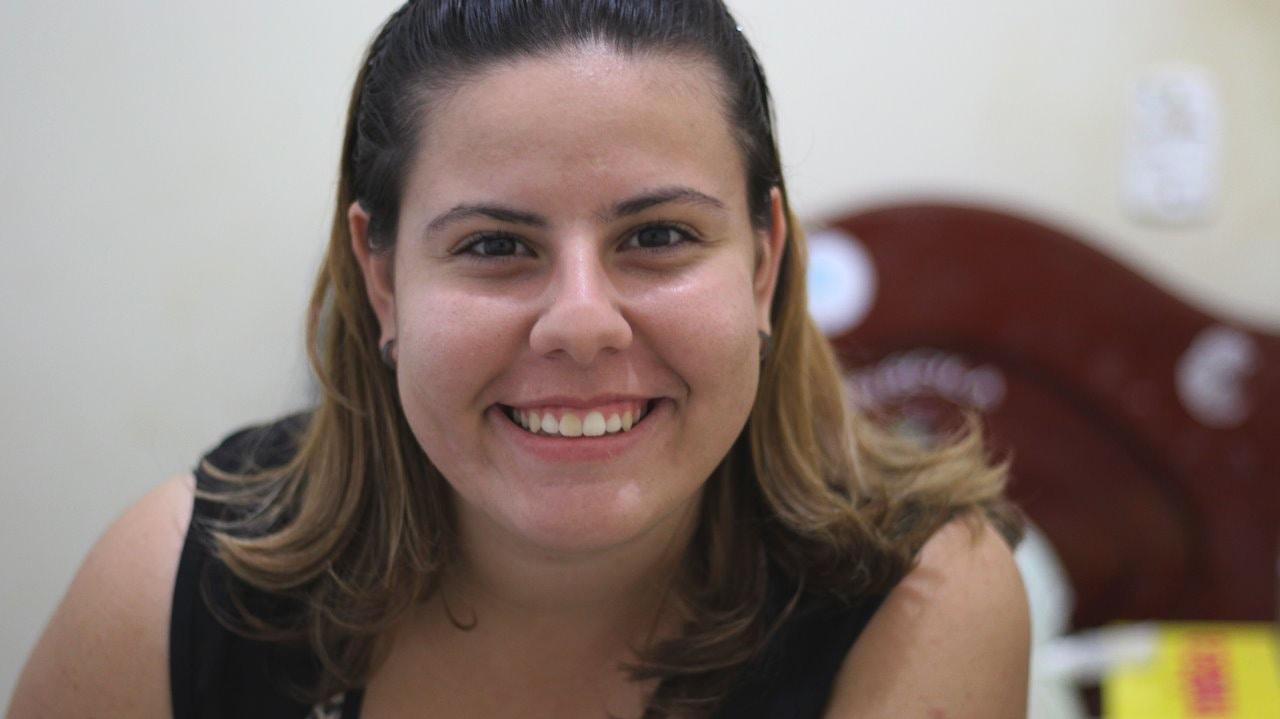 Go to Priscila Batista's profile