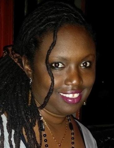 Go to Naima Mungai's profile