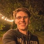 Avatar of user Alex Litvin