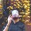 Avatar of user Amir Borhan