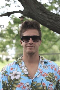 Go to Travis Essinger's profile