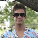 Avatar of user Travis Essinger