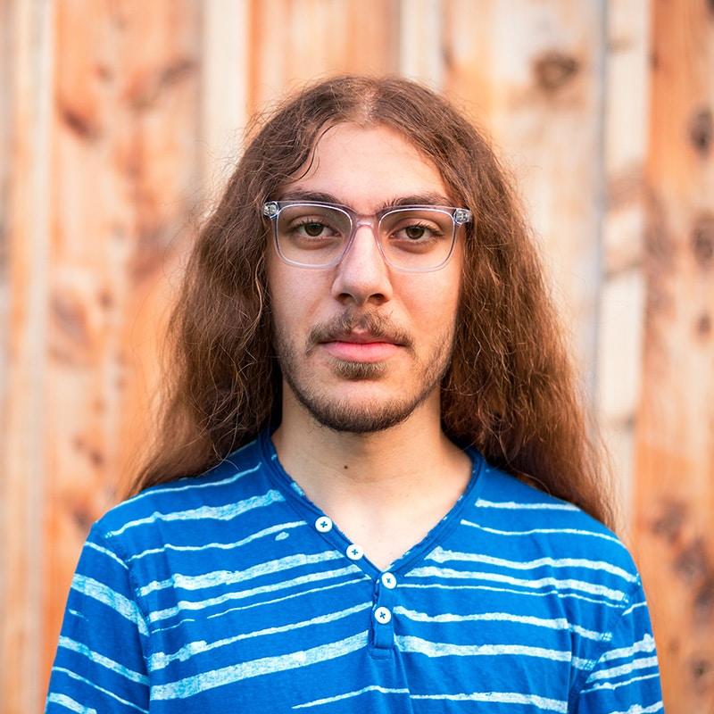 Avatar of user Christian Taylor