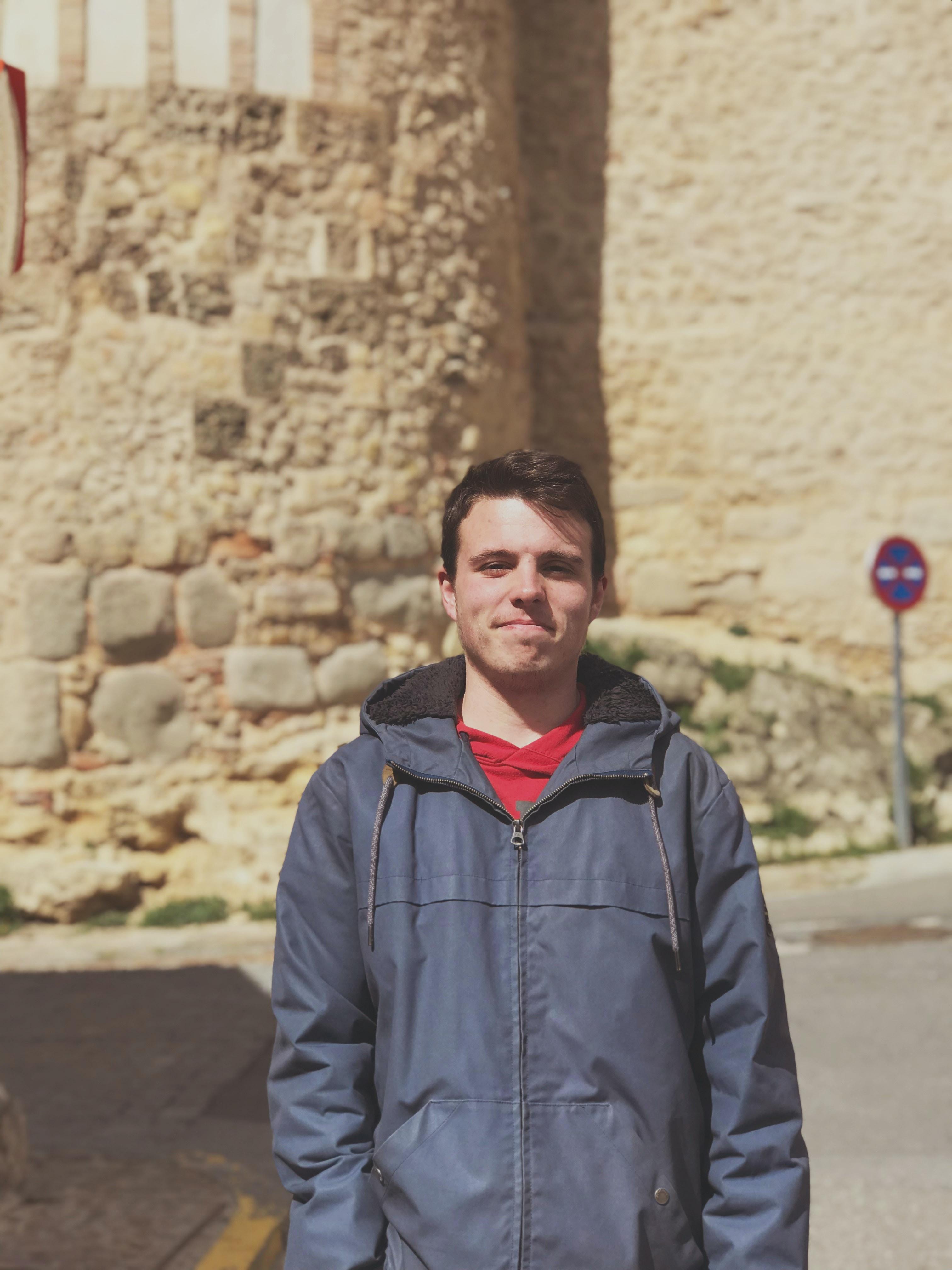 Avatar of user Javier Esteban