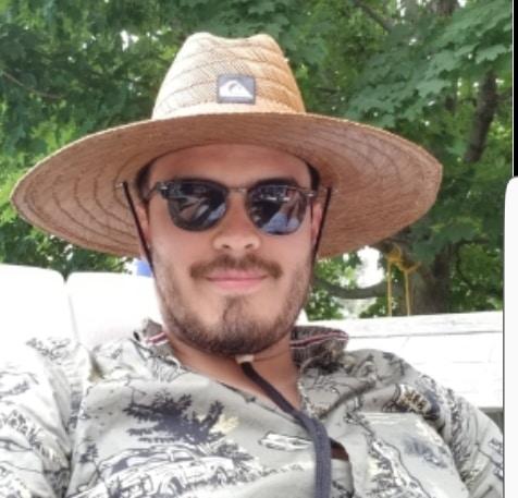 Avatar of user Jorge Alcala
