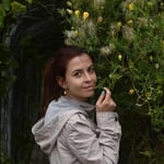 Avatar of user Victoria Tronina