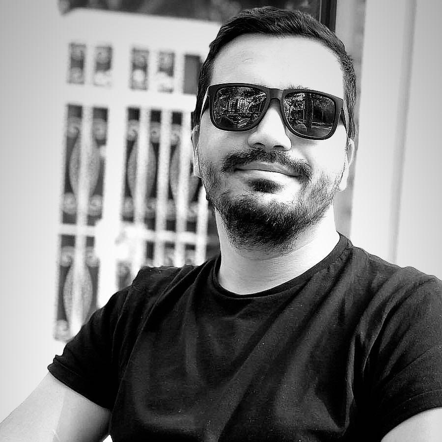 Go to George Sultan's profile