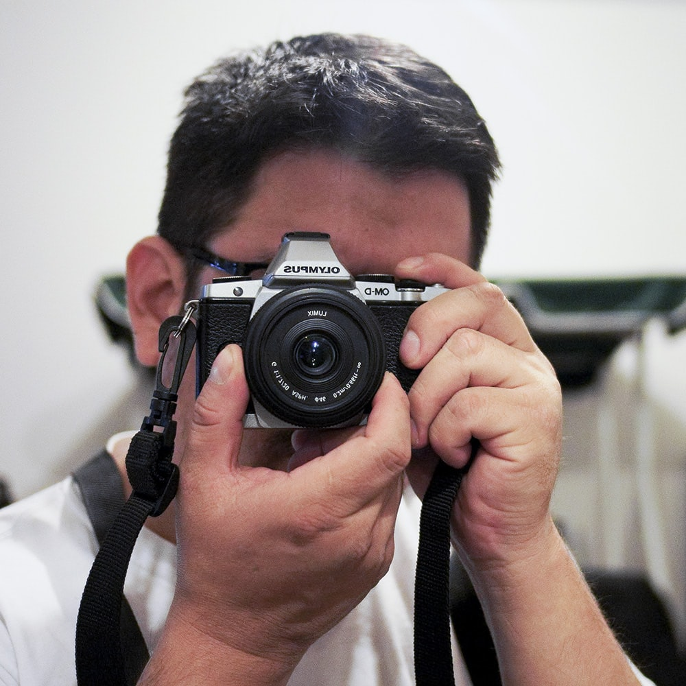 Go to Alvaro Felipe's profile