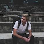 Avatar of user Daniel Christie