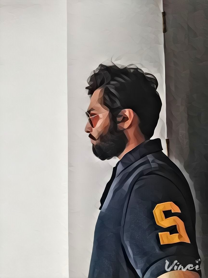Avatar of user bharath g s