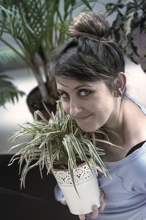 Avatar of user Anna Zaro