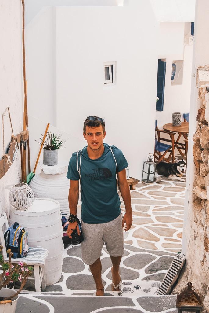 Go to Nick Chalkiadakis's profile