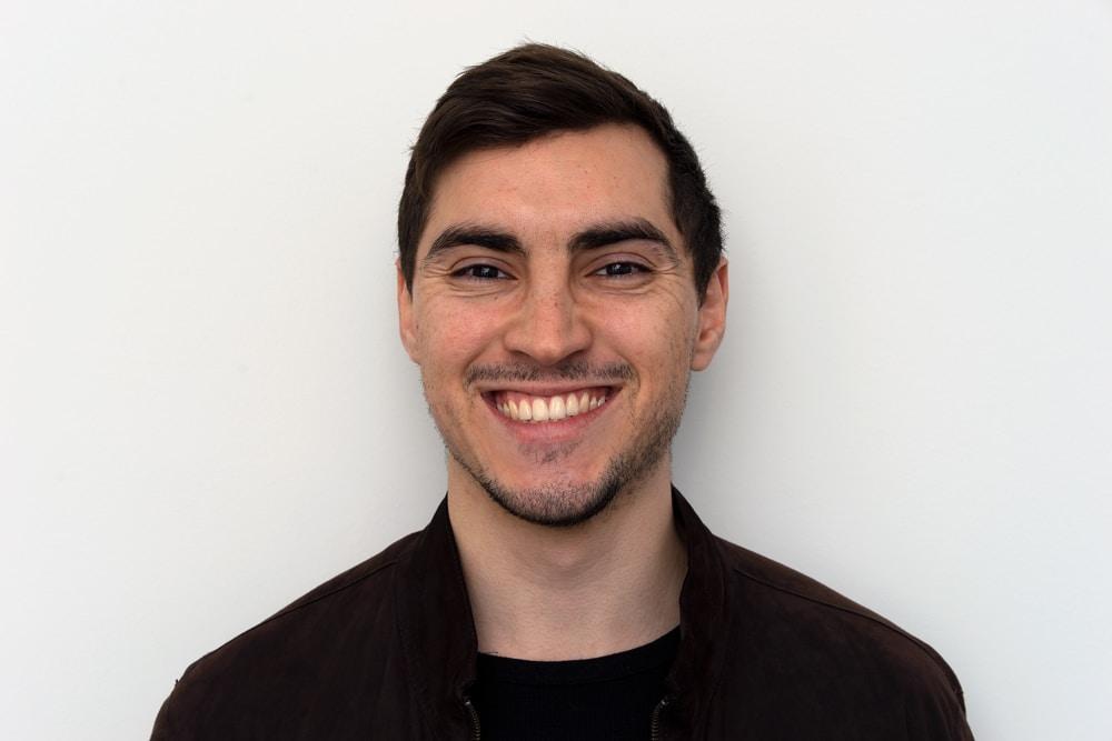 Avatar of user Jeremy Mura