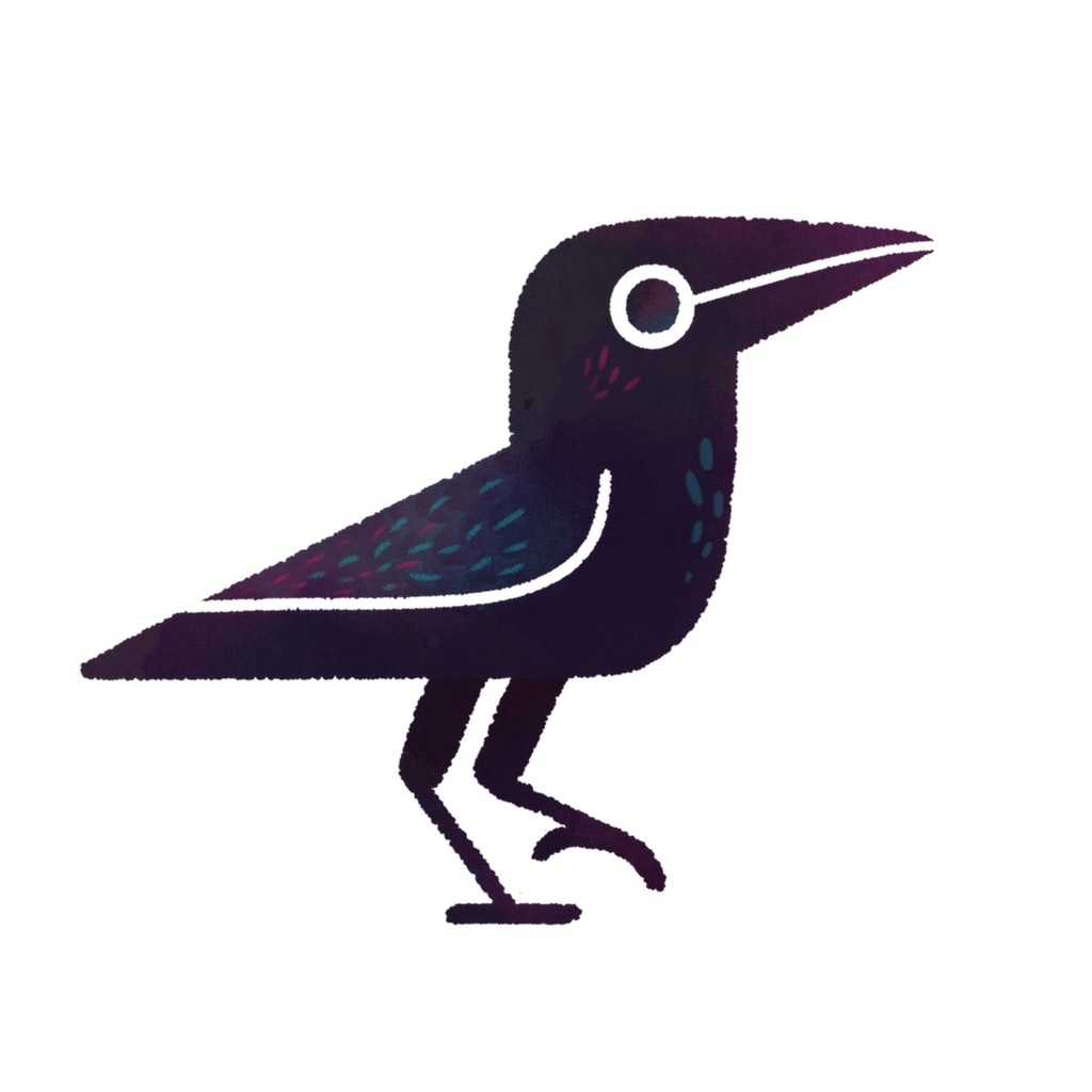 Go to delighted crow's profile