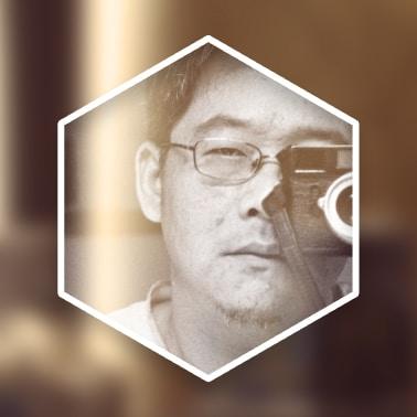 Avatar of user Dicky Jiang