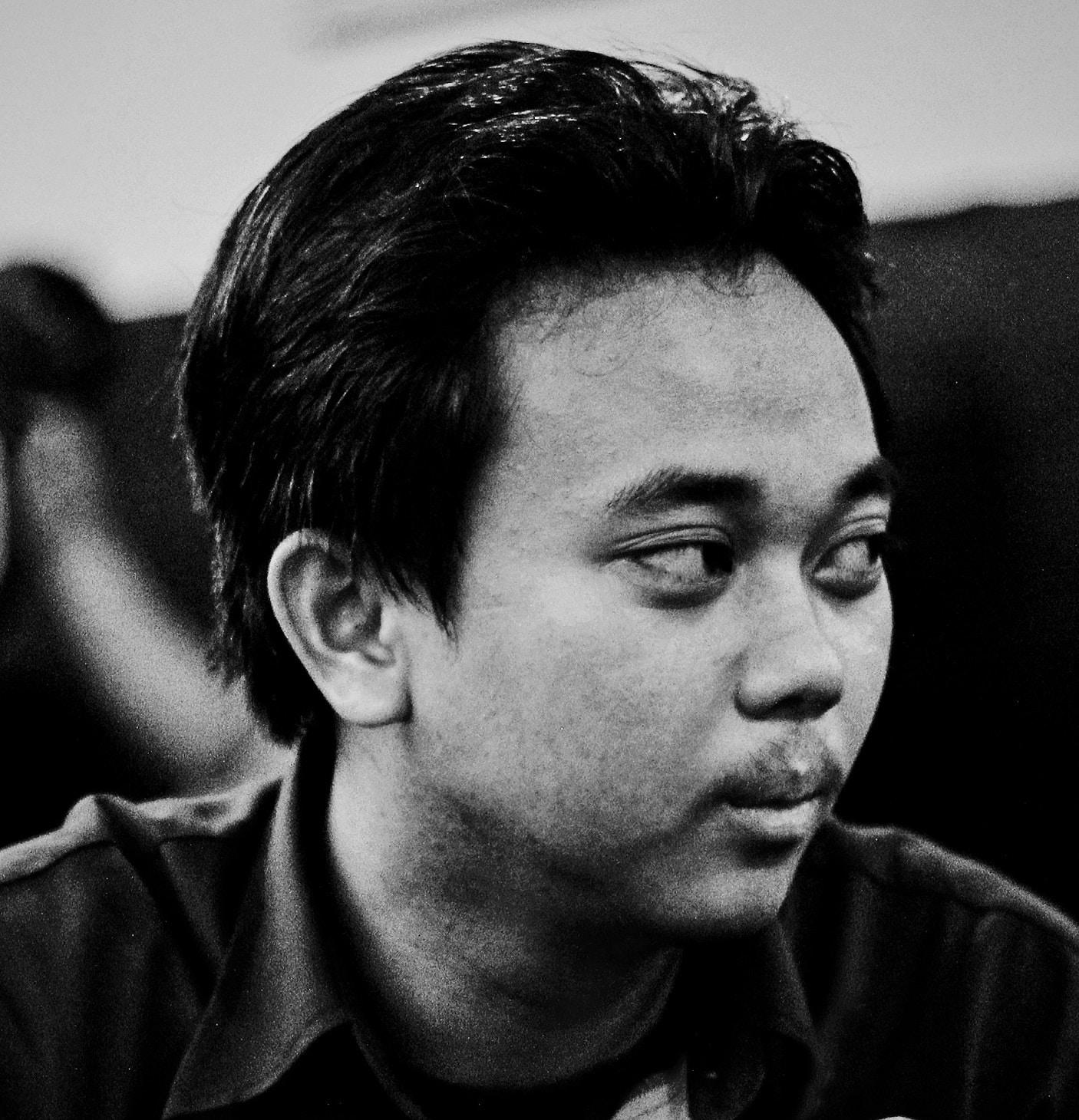 Go to Kukuh Napaki's profile