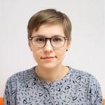 Avatar of user Yelena Vakker