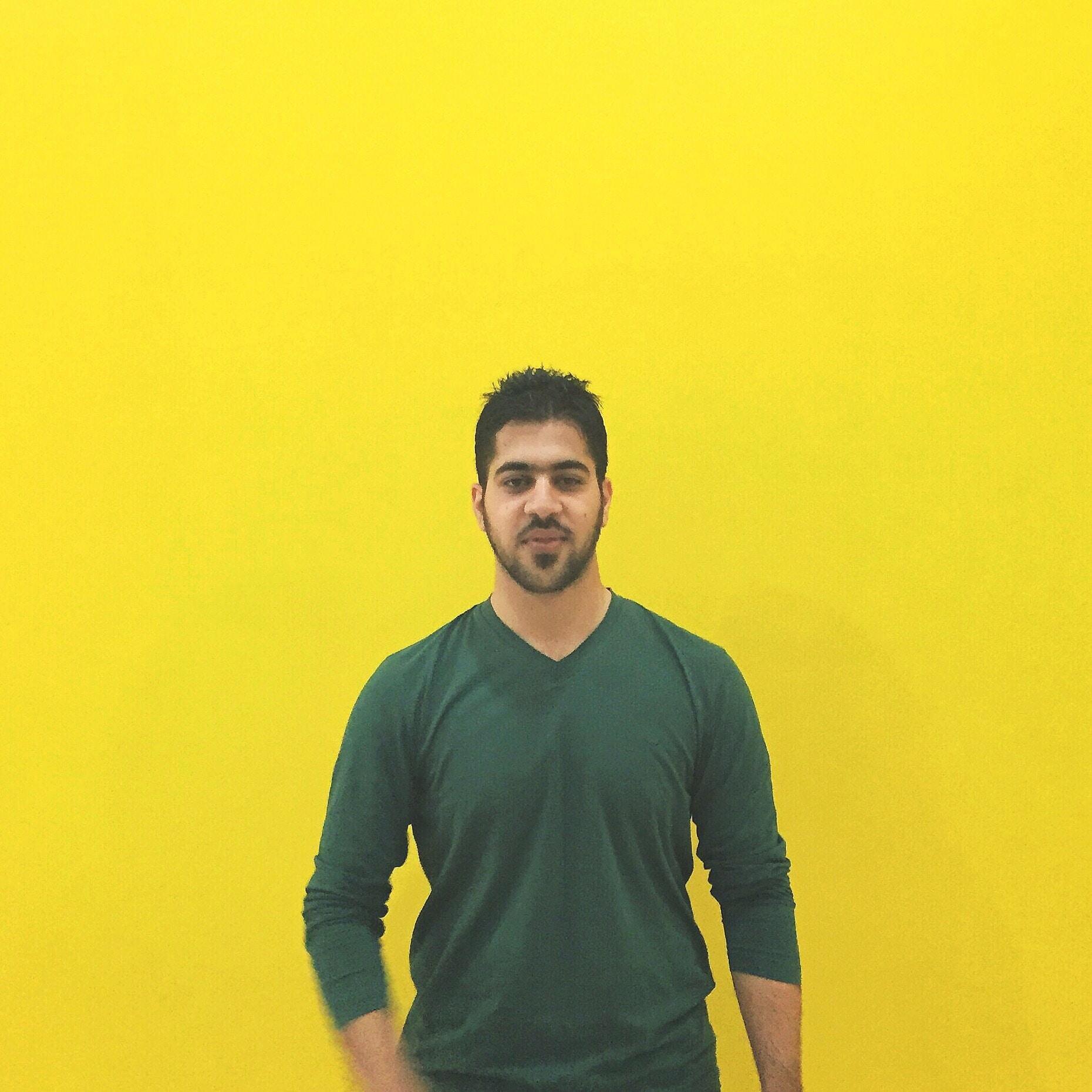 Go to Masoud Mirzamani's profile