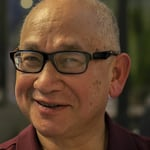 Avatar of user Wilfred Wong