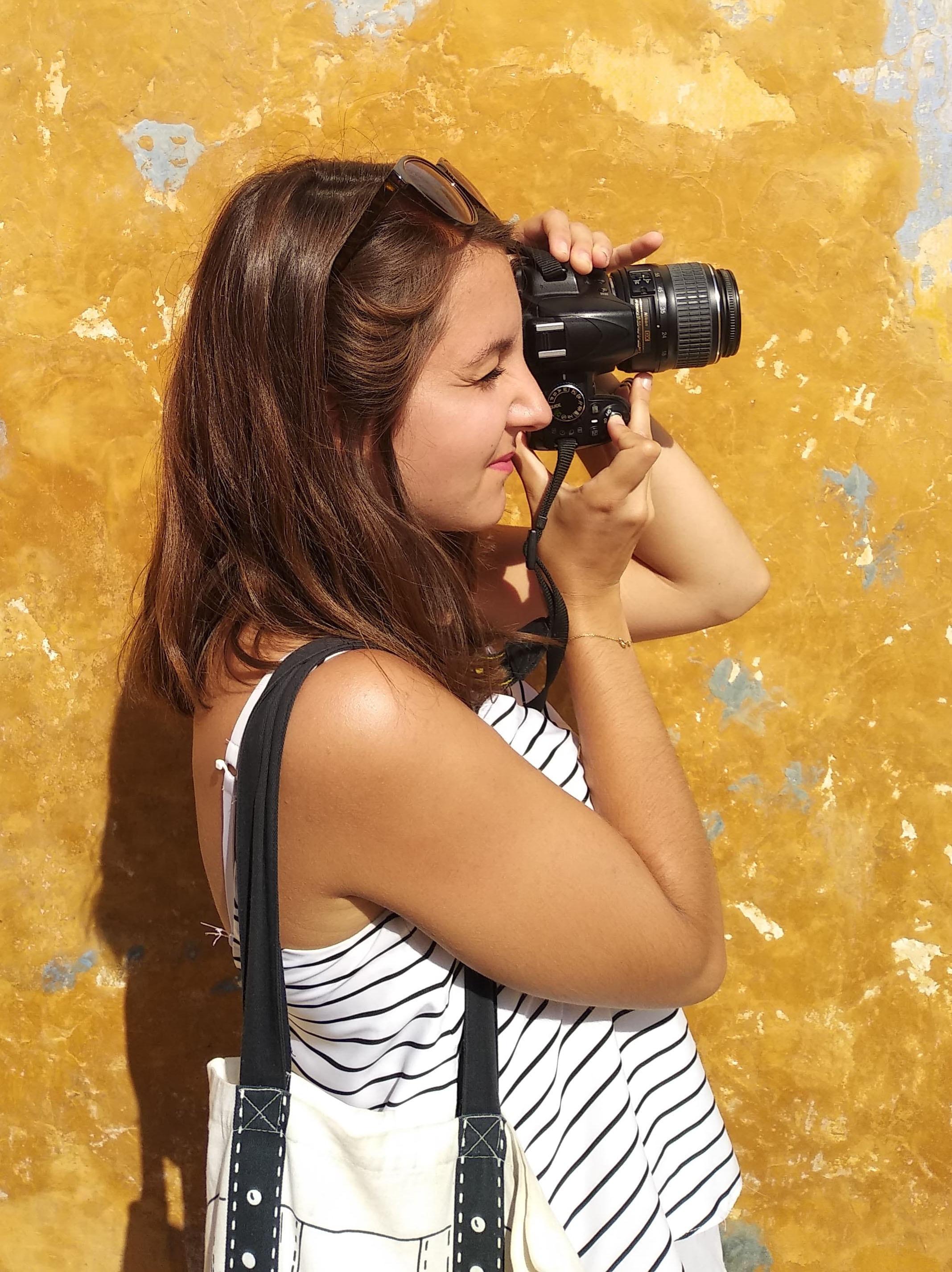 Go to Weronika Marcińczyk's profile