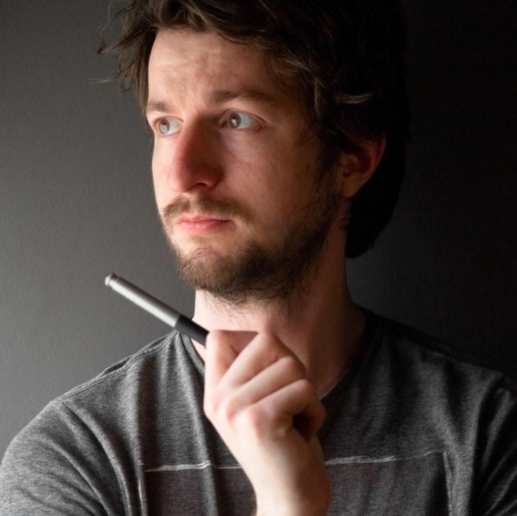 Avatar of user Eduardo Jaeger
