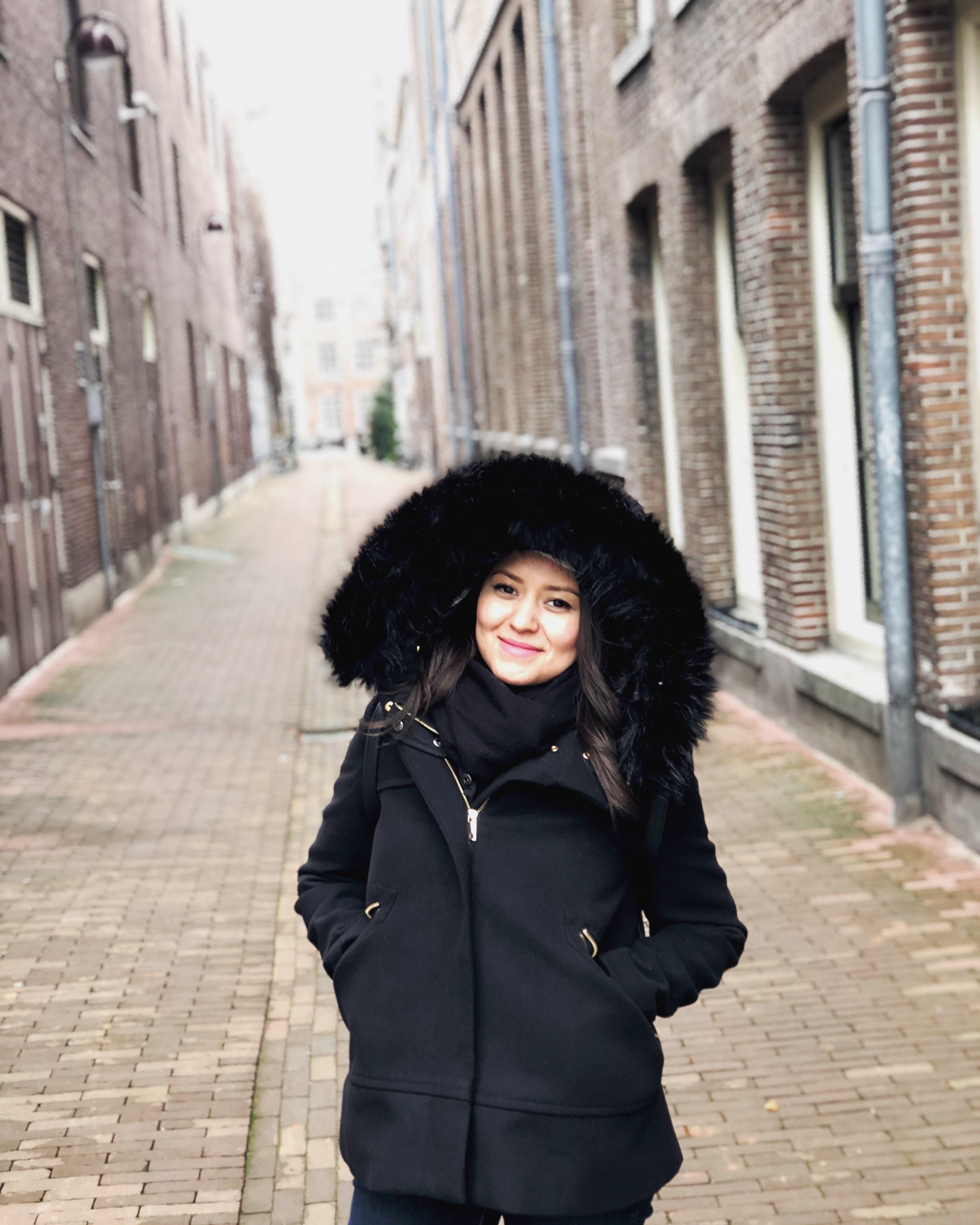 Go to Diana Garcia's profile