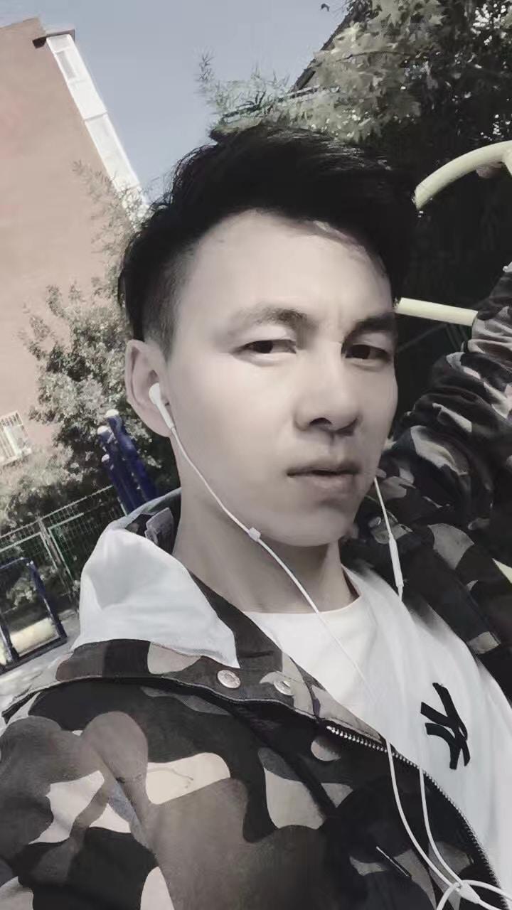 Avatar of user 白 晓东