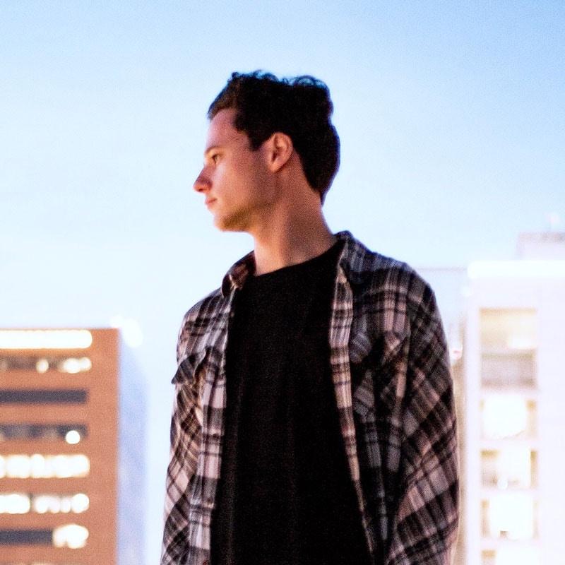 Avatar of user Aaron Weiss