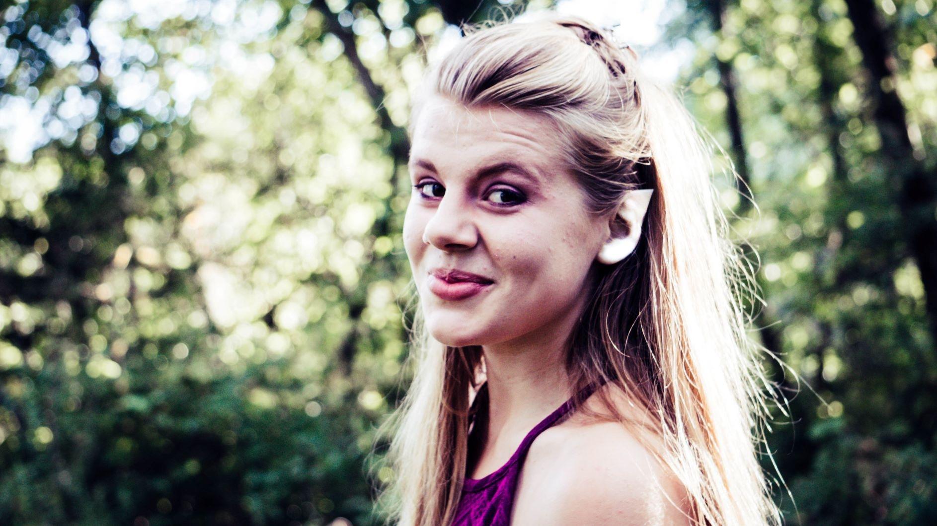 Go to Kalea Jerielle's profile