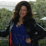 Avatar of user Cristina Anne Costello