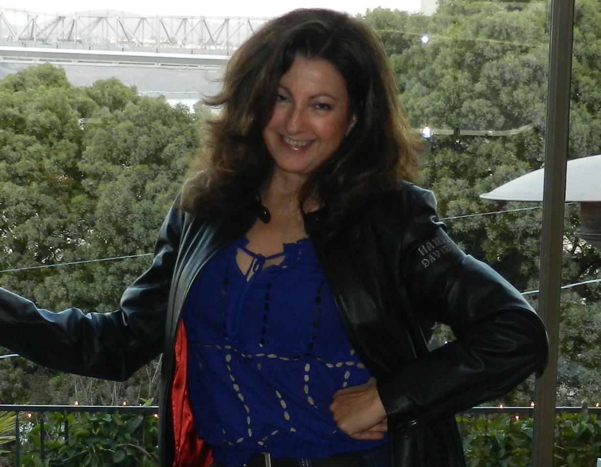 Go to Cristina Anne Costello's profile