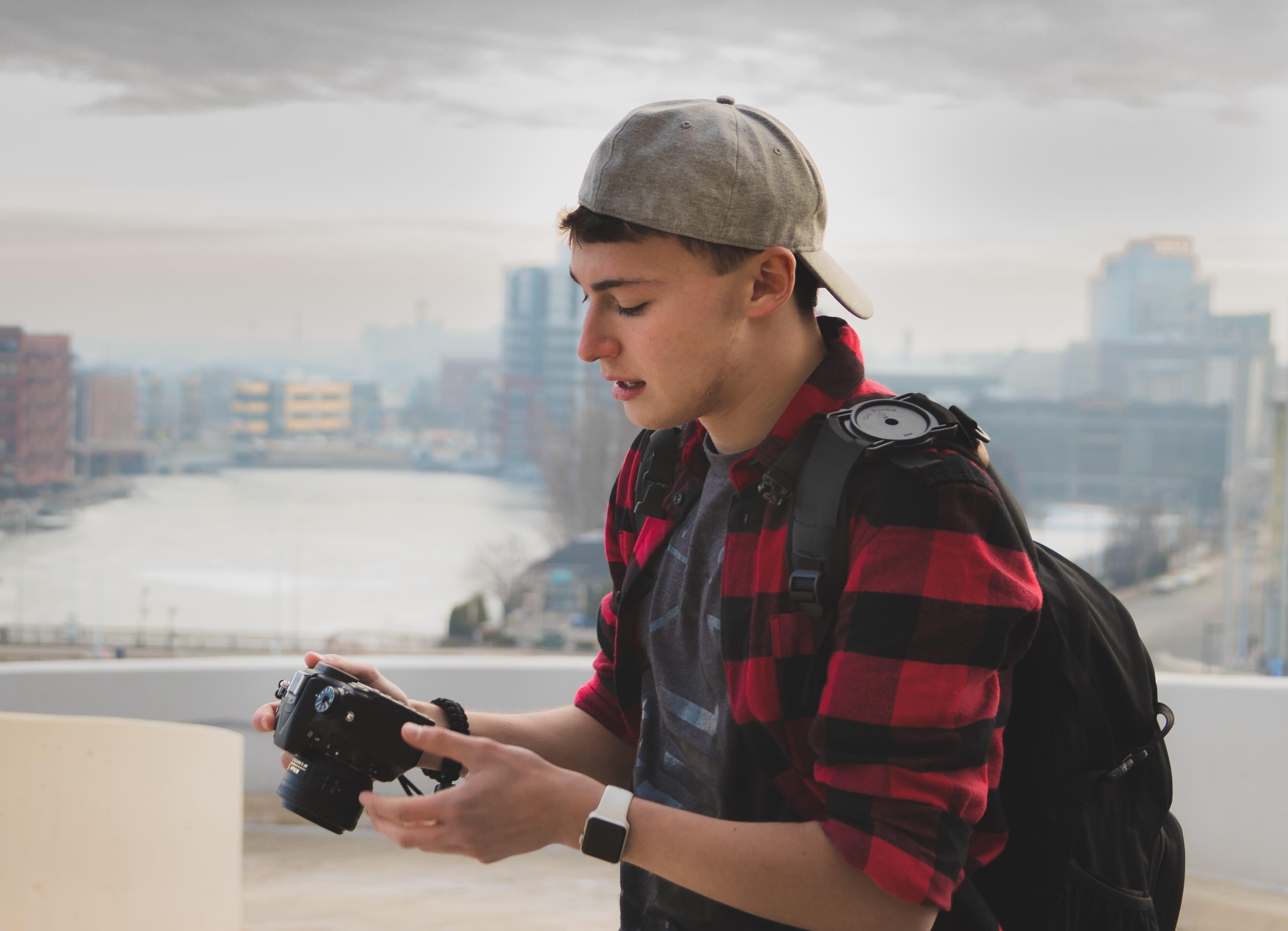 Avatar of user Alex Michaelsen