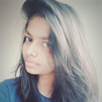Go to Sneha Chakraborty's profile