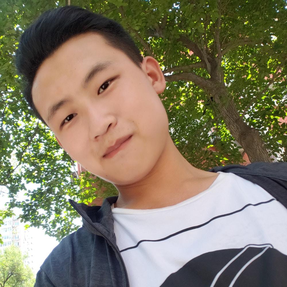 Go to Zou Meng's profile