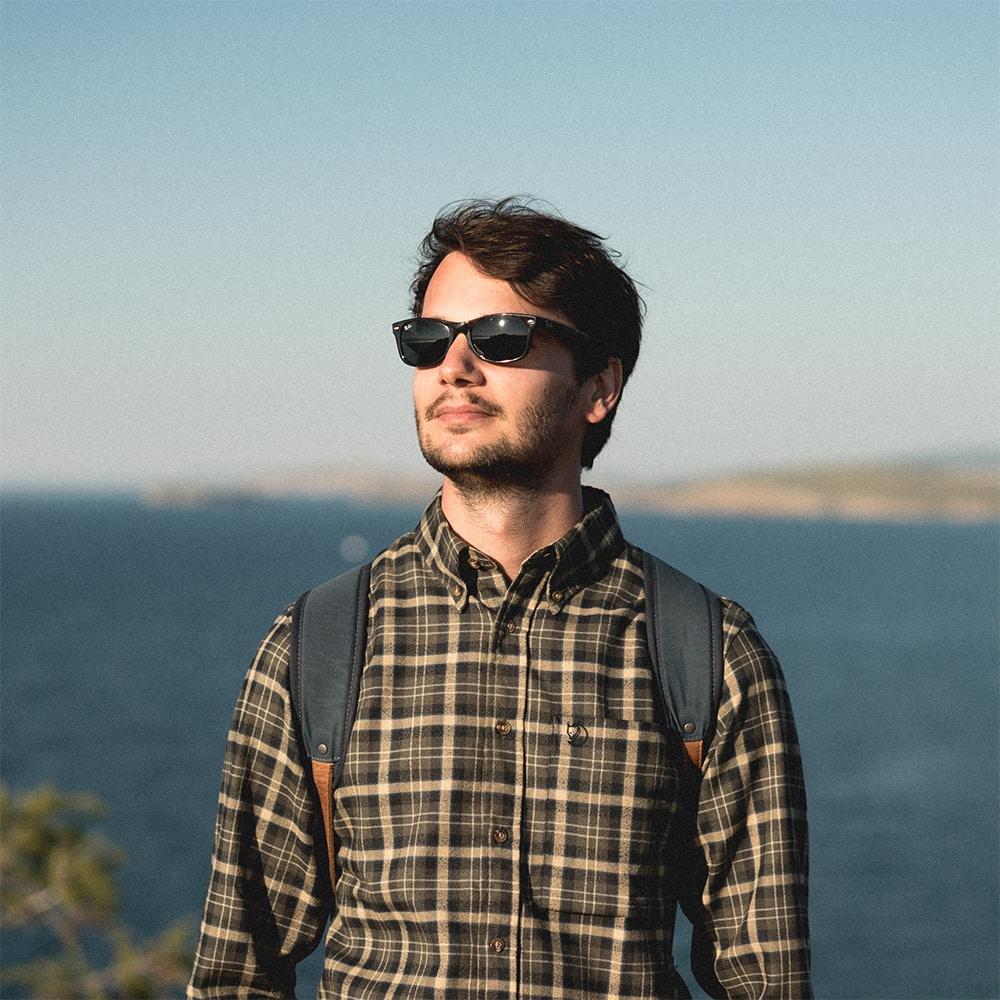 Avatar of user Patrick Schneider