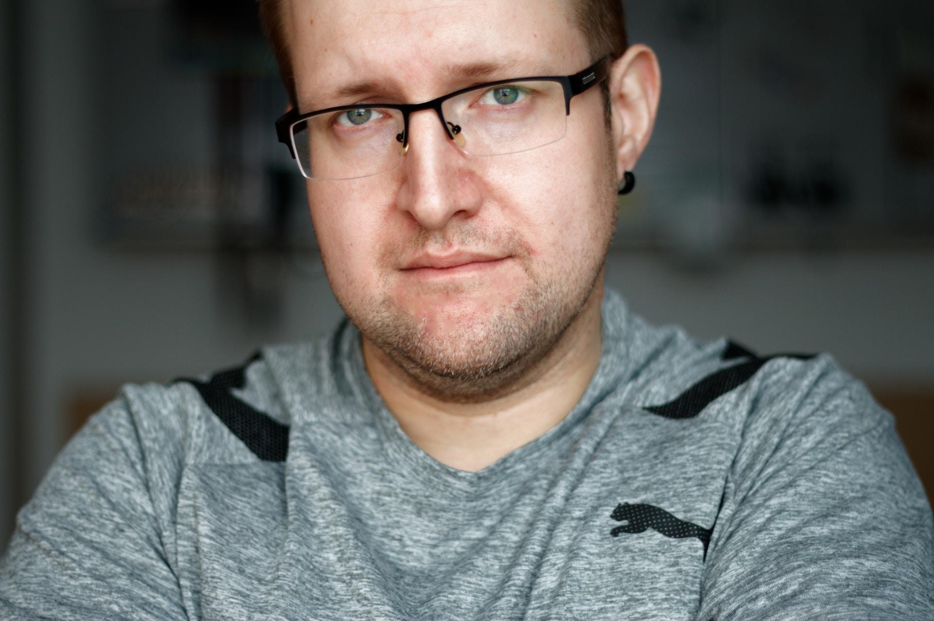 Avatar of user David Blume
