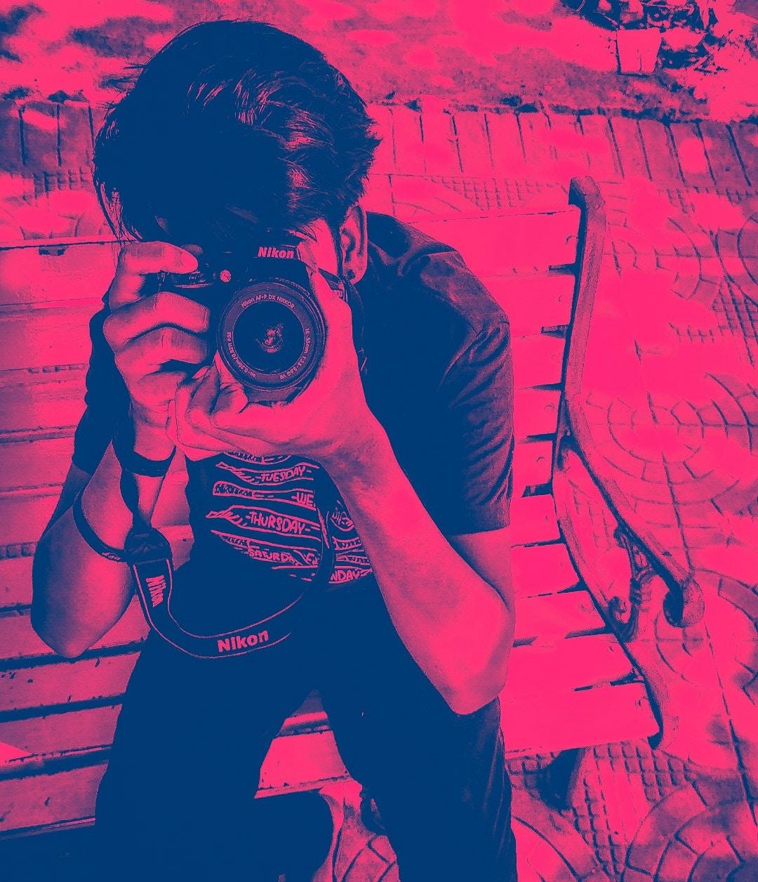Go to Ratnesh Rai's profile