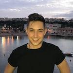 Avatar of user Gavin Biesheuvel