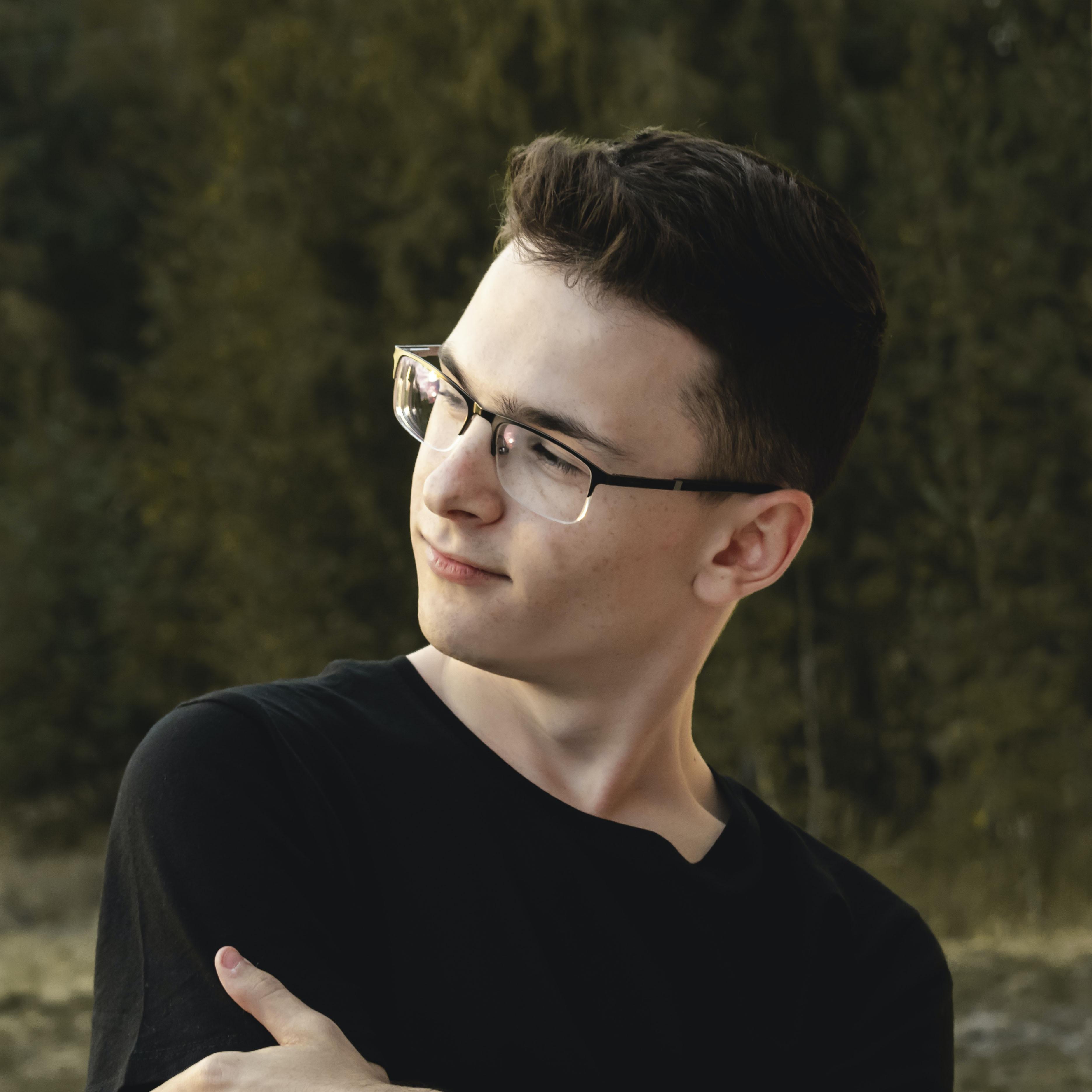 Go to Mateusz Buda's profile