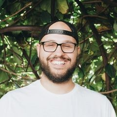 Avatar of user Seth Richardson