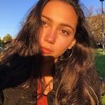 Avatar of user Savitri wendt