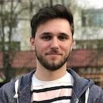Avatar of user Roman Vasilovski