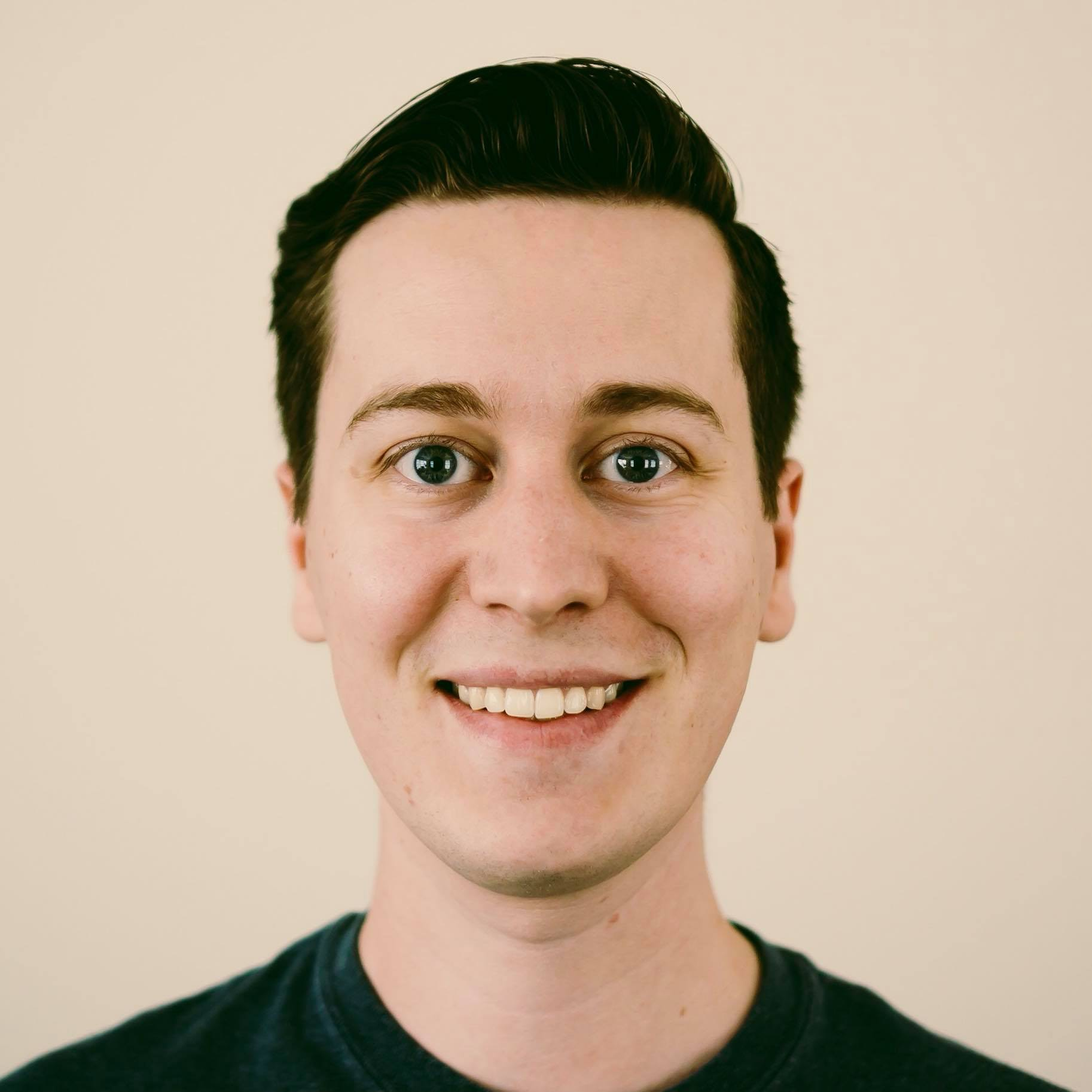 Avatar of user Mitchell Maglio