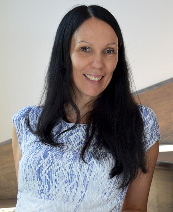 Avatar of user Nadine Primeau
