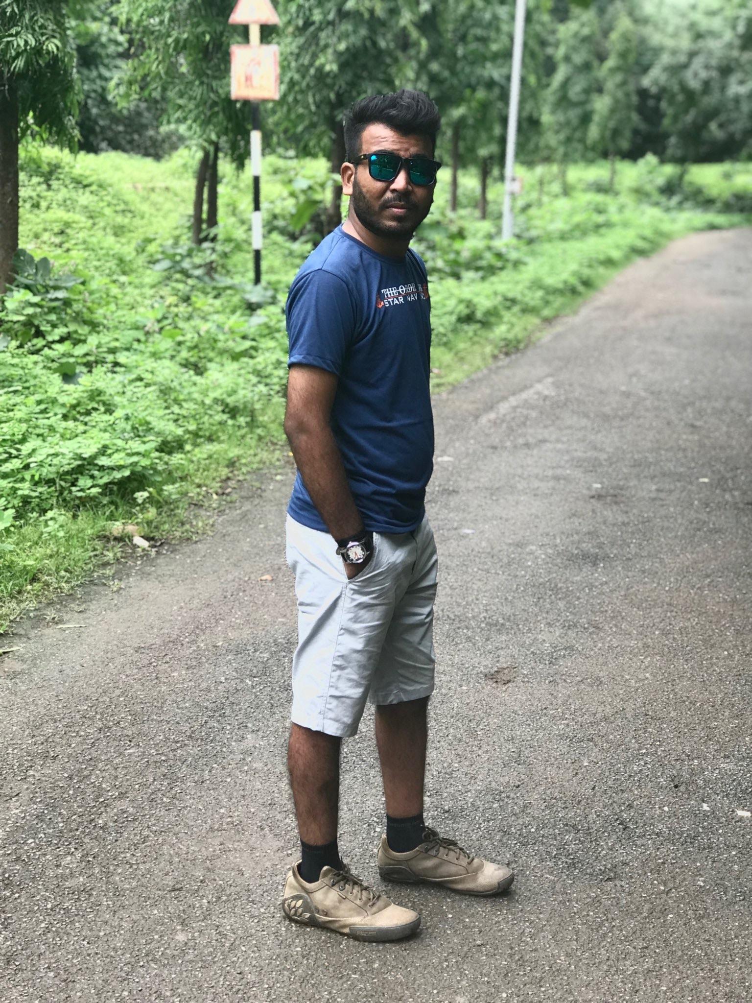 Avatar of user BhAvik SuThar