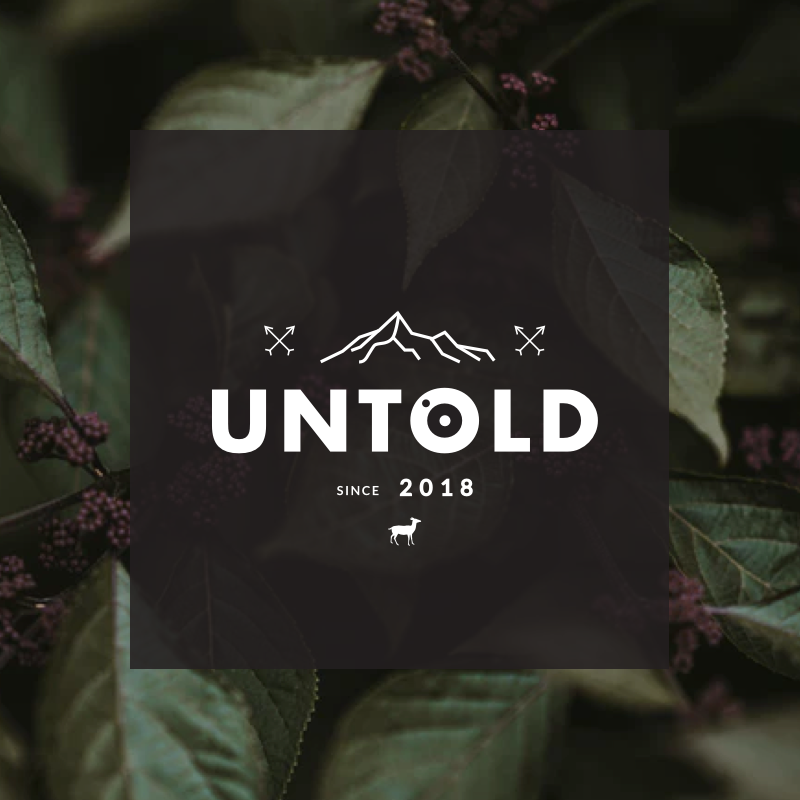 Go to Untold Stories's profile