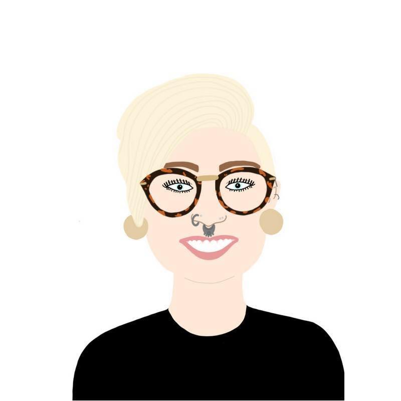 Avatar of user Anna Sullivan