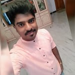 Avatar of user Manoj kumar kasirajan